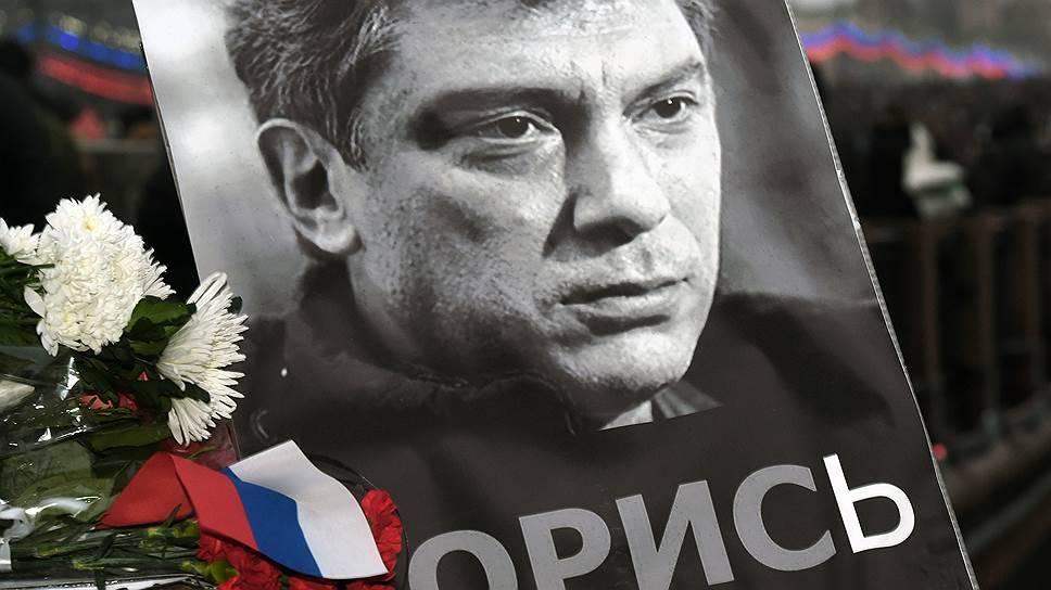 Как убивали Бориса Немцова (версия).