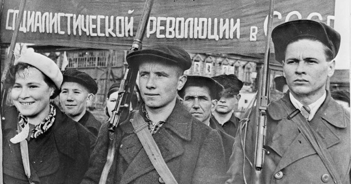 Миф о «добрых советских людях». быт