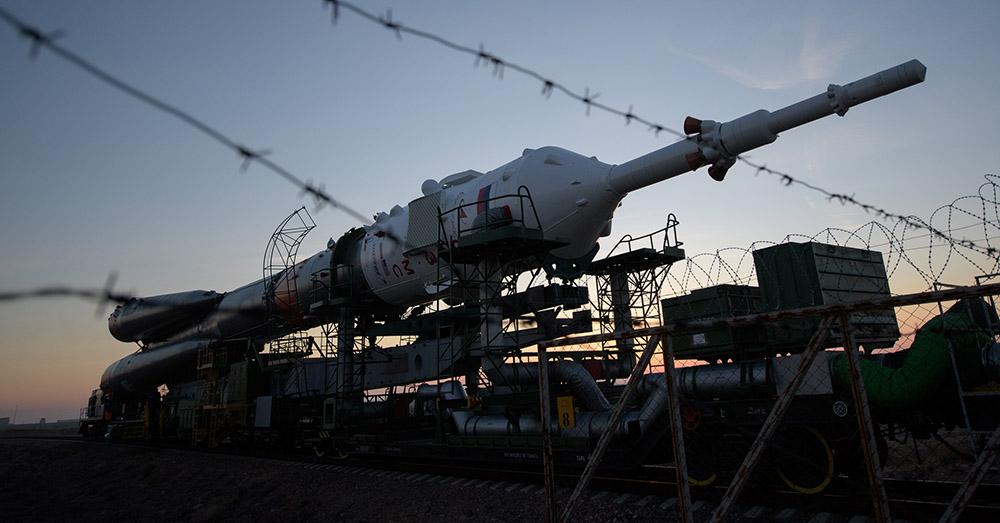 Как на самом деле выглядит российская космонавтика.