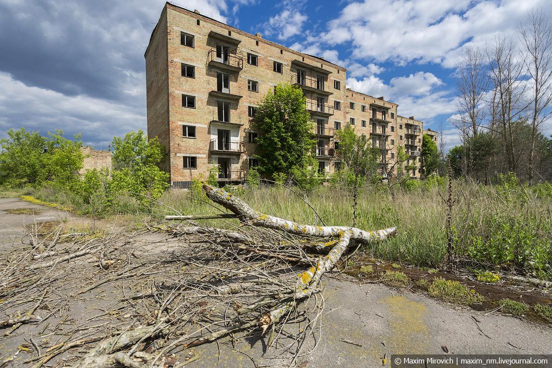 Новые рассекреченные документы КГБ по Чернобылю.