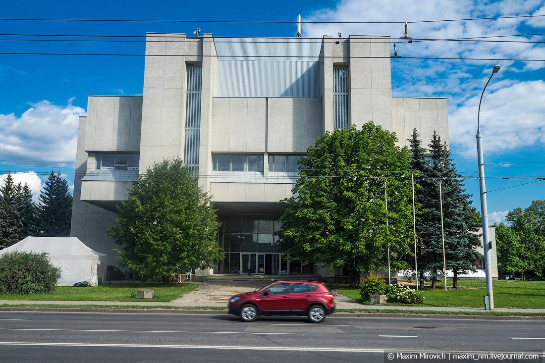 Где снимали сериал «Чернобыль».