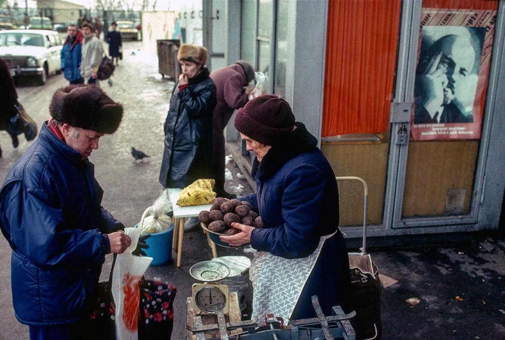 Сколько людей на самом деле живёт в России?
