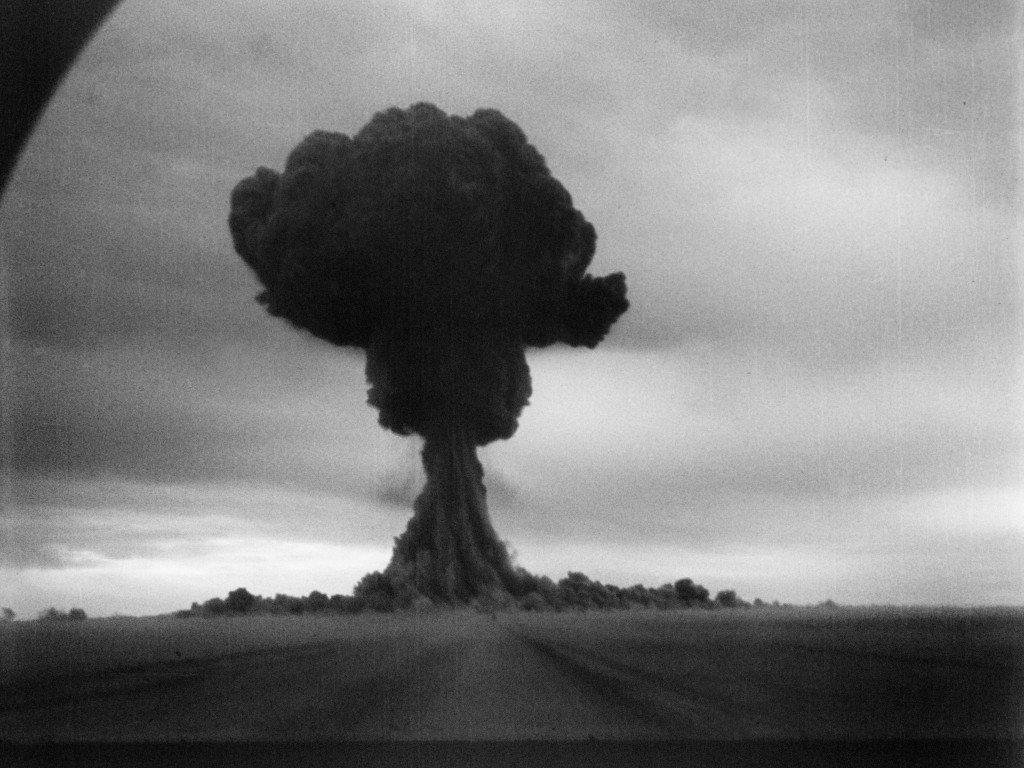 Как в СССР испытывали ядерное оружие на людях.