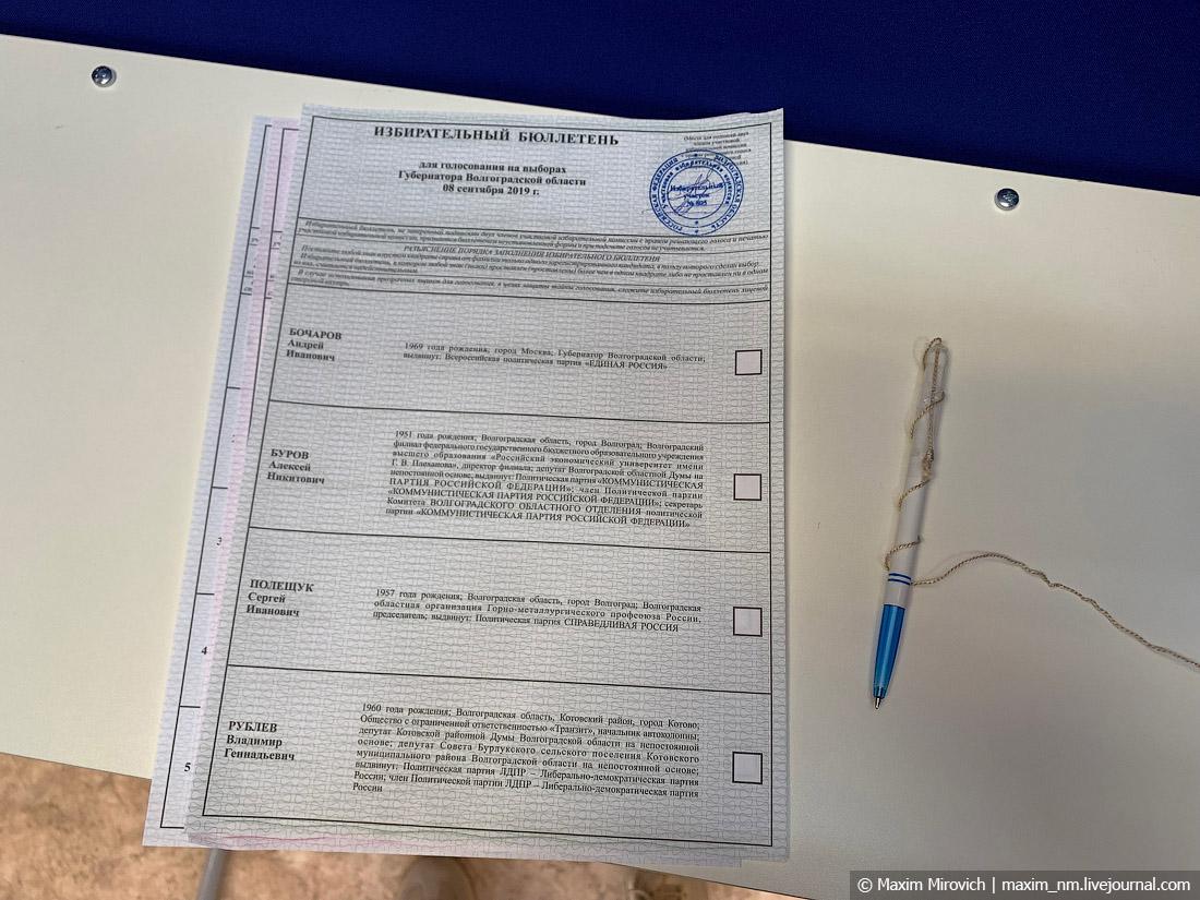Россия выбирает прошлое (фото).
