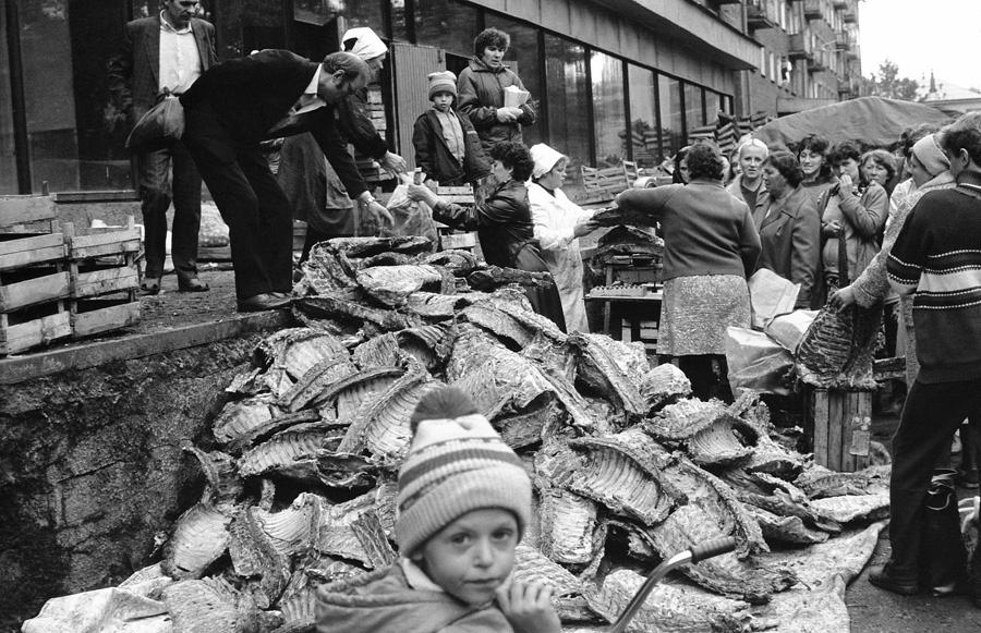 Чем на самом деле кормили людей в СССР.