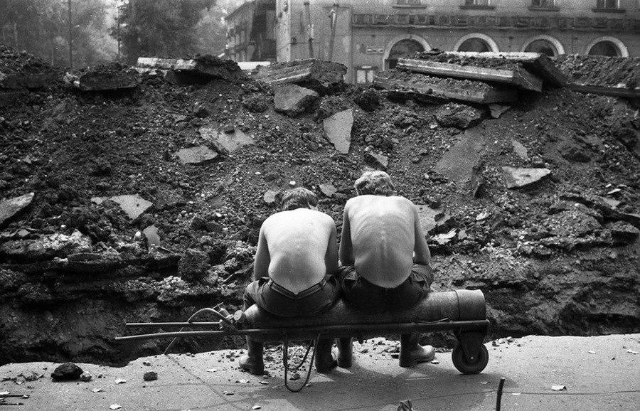 Почему в СССР были такие убогие ремонты?