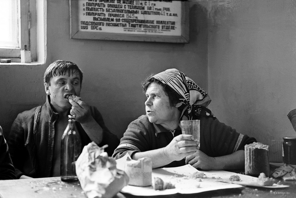 Эксплуатация женщин в СССР: о чем не любят вспоминать фанаты совка
