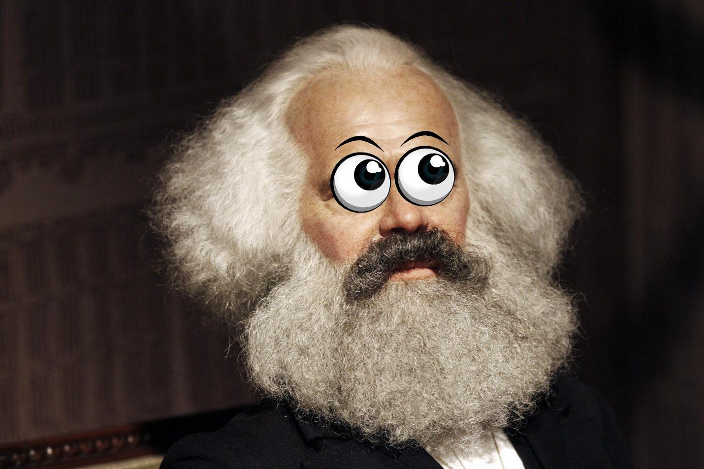 Разоблачение мифа под названием «Марксизм».