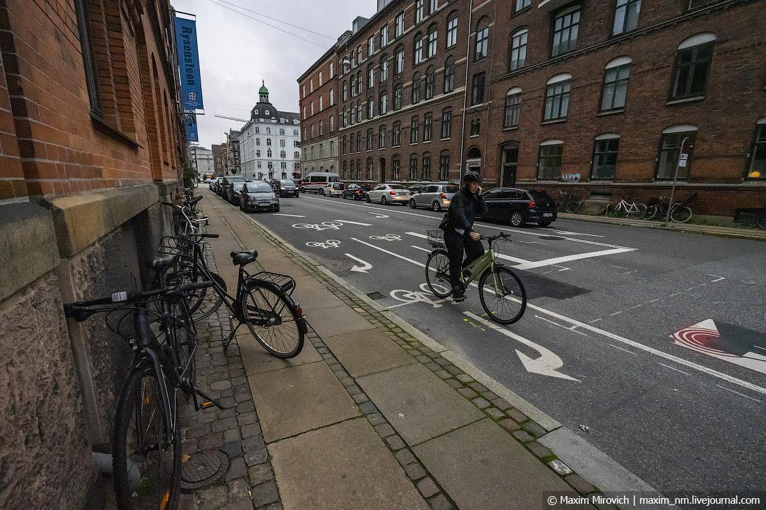 Копенгаген. Как выглядит лучший город на Земле