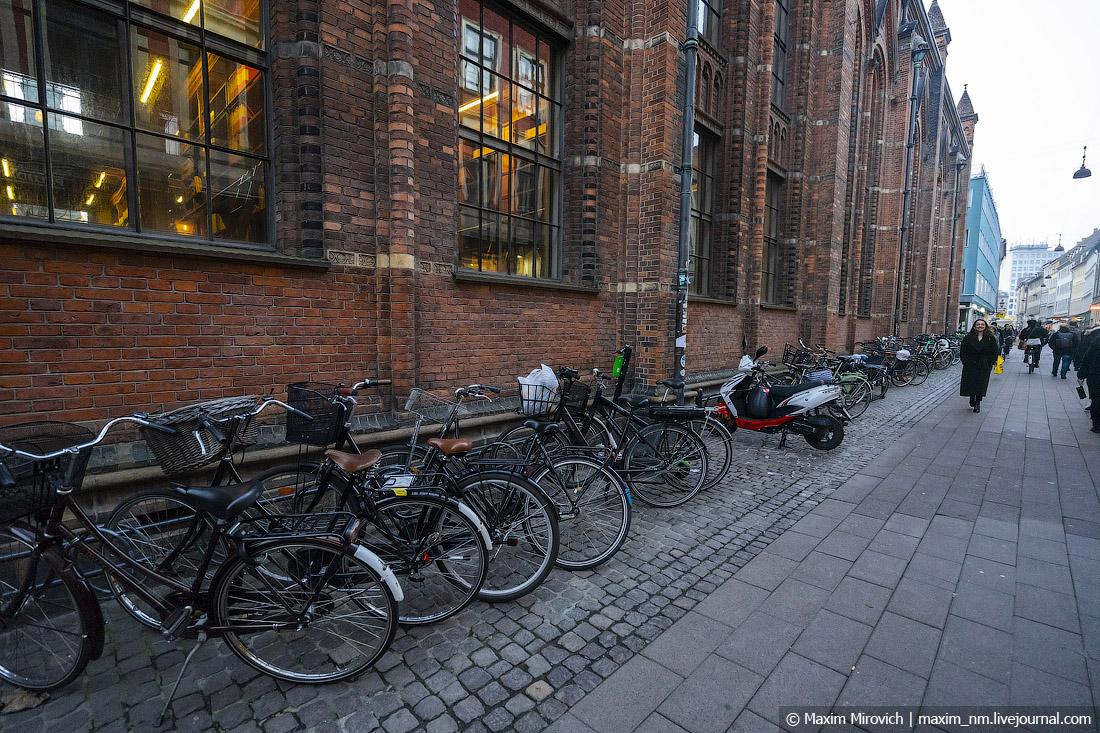 Дания. Как выглядит лучшее в мире образование.