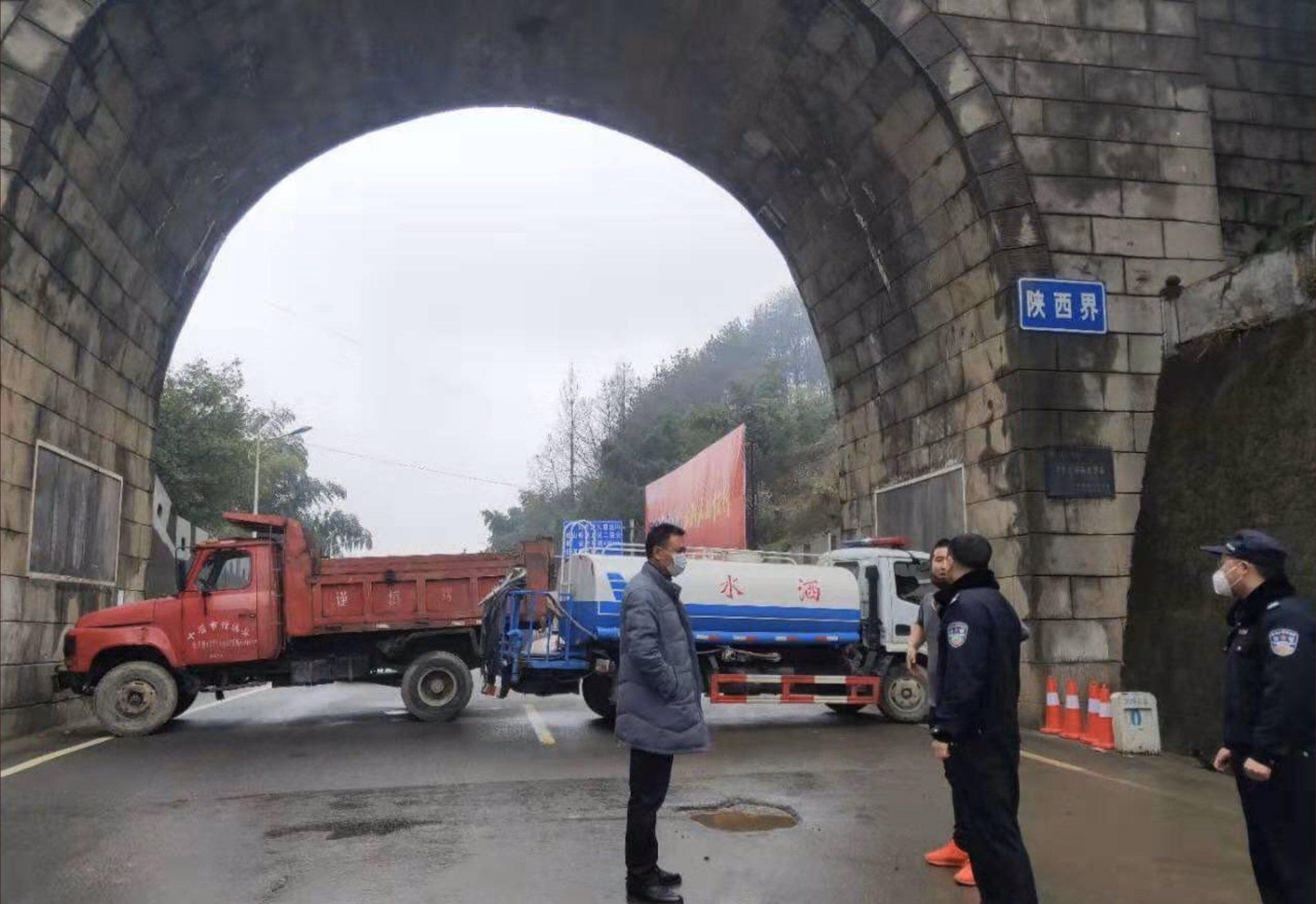 Коронавирус. Что сейчас происходит в Китае.