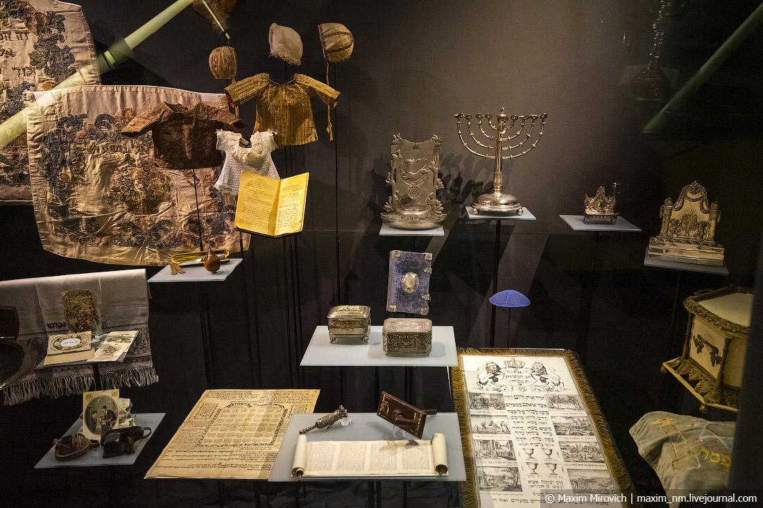 Спасение датских евреев. Последняя сказка Андерсена