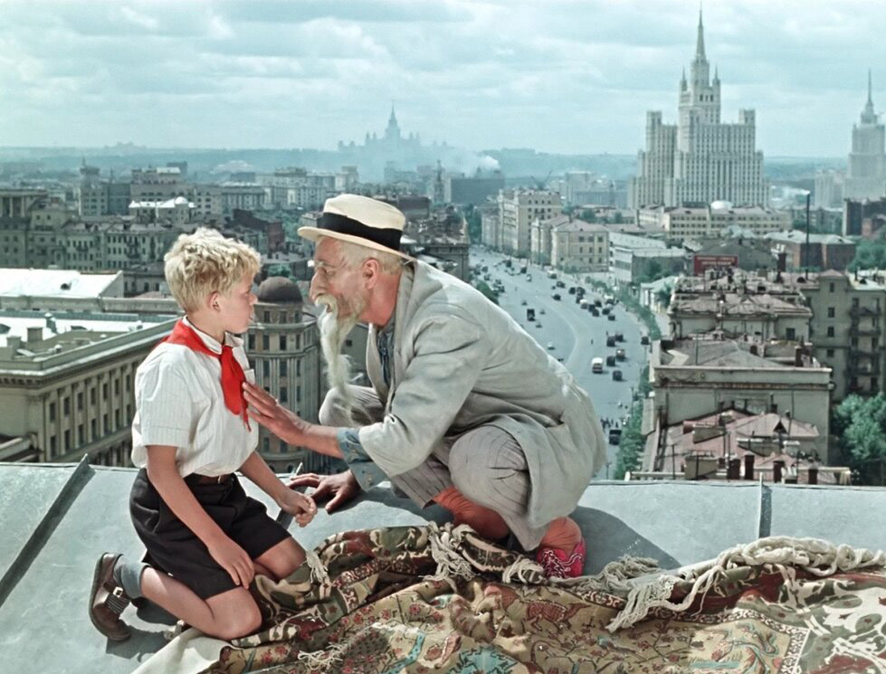 6341236 original Как на самом деле выглядела Москва при Сталине.
