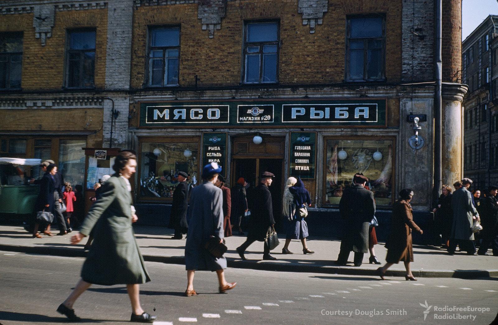 6342430 original Как на самом деле выглядела Москва при Сталине.