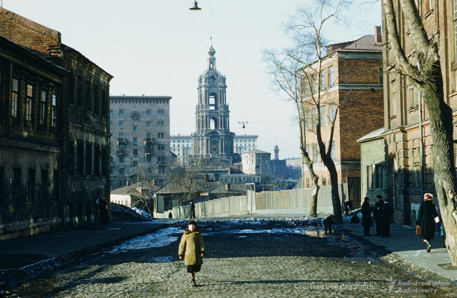 6343312 original Как на самом деле выглядела Москва при Сталине.