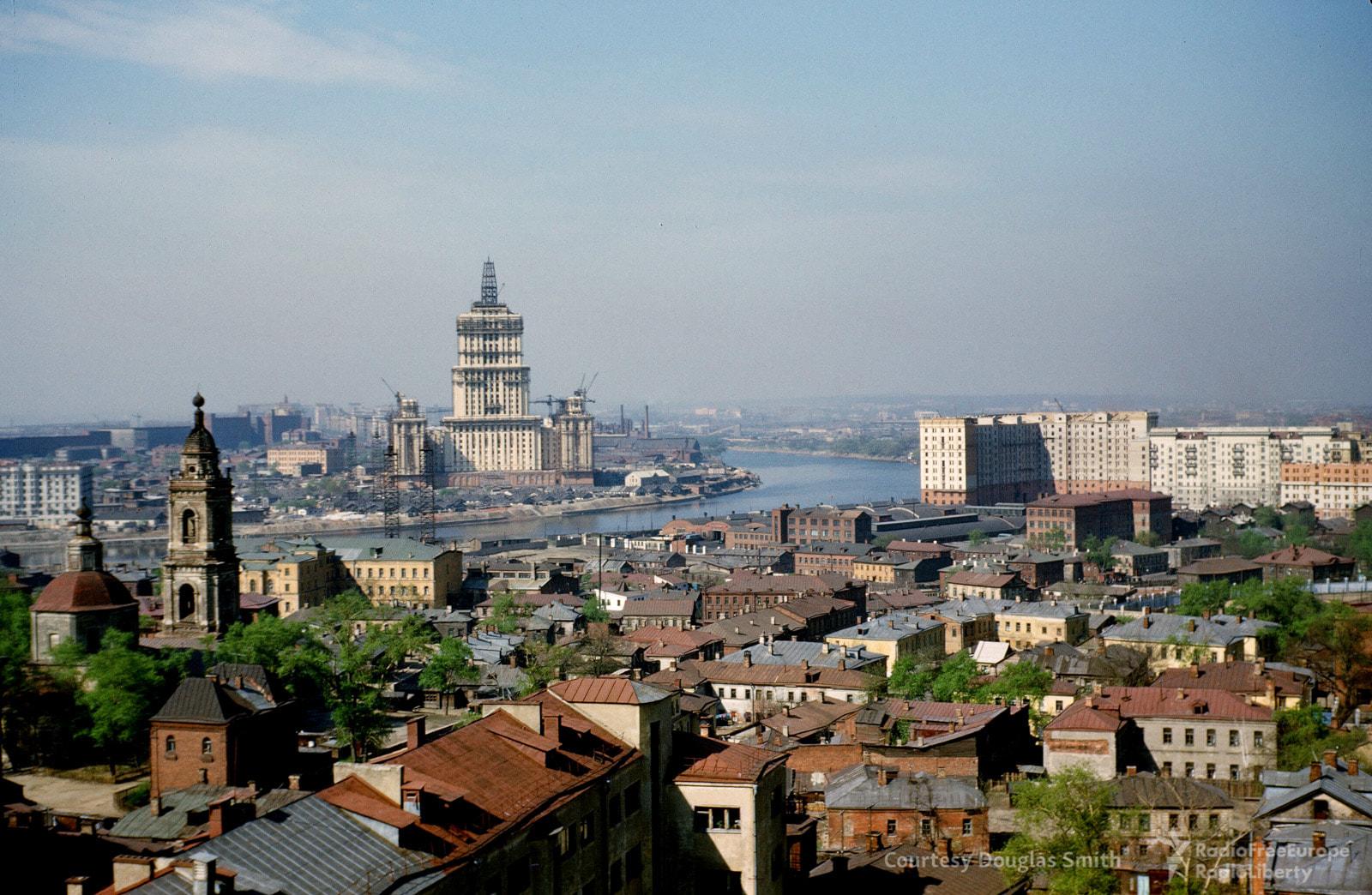 6344101 original Как на самом деле выглядела Москва при Сталине.
