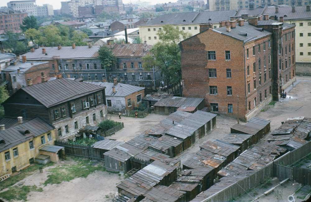 6345146 original Как на самом деле выглядела Москва при Сталине.