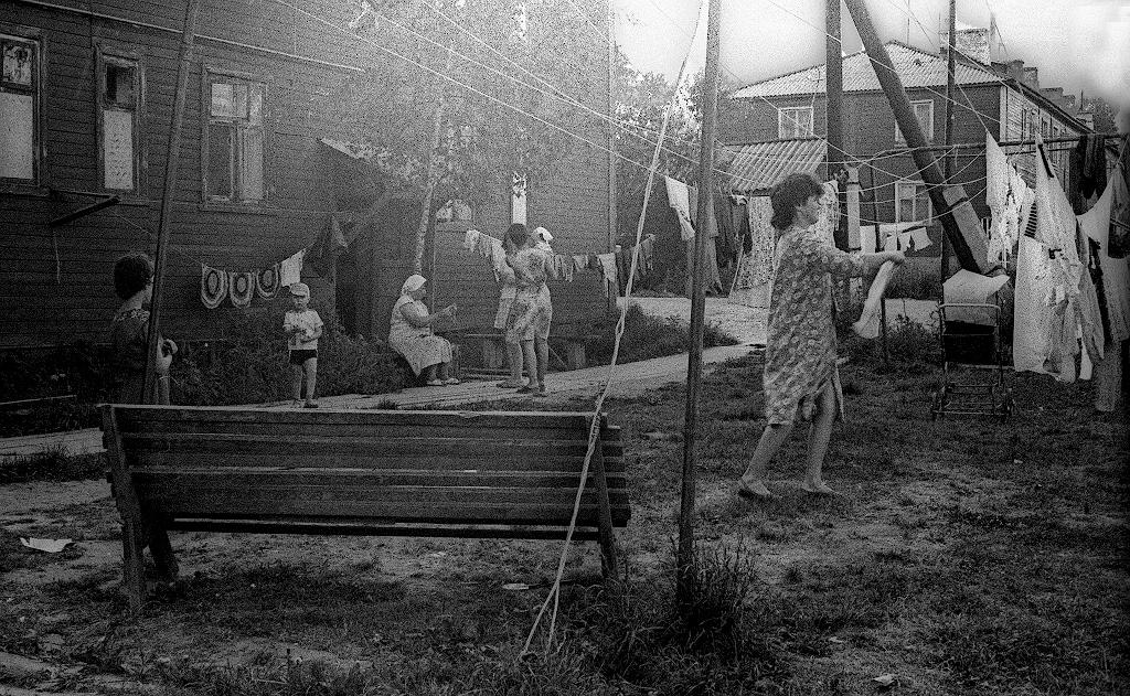 Нищий СССР на старых фотографиях. быт,СССР