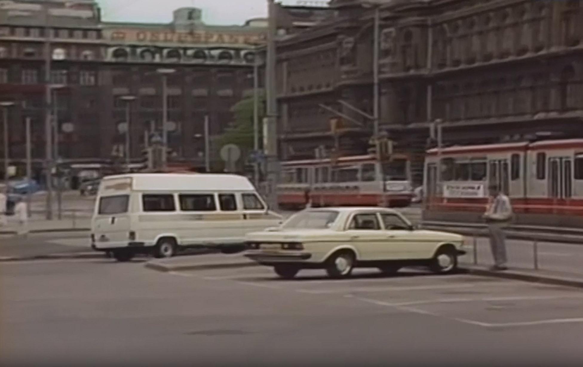 Правда про западную жизнь в советском фильме.