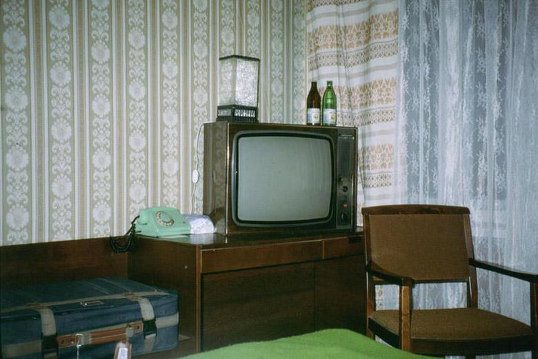 Гостиницы в СССР: хамское отношение, запрет для неженатых и другие ужасы