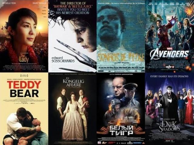 Шарон кейн и её фильмы