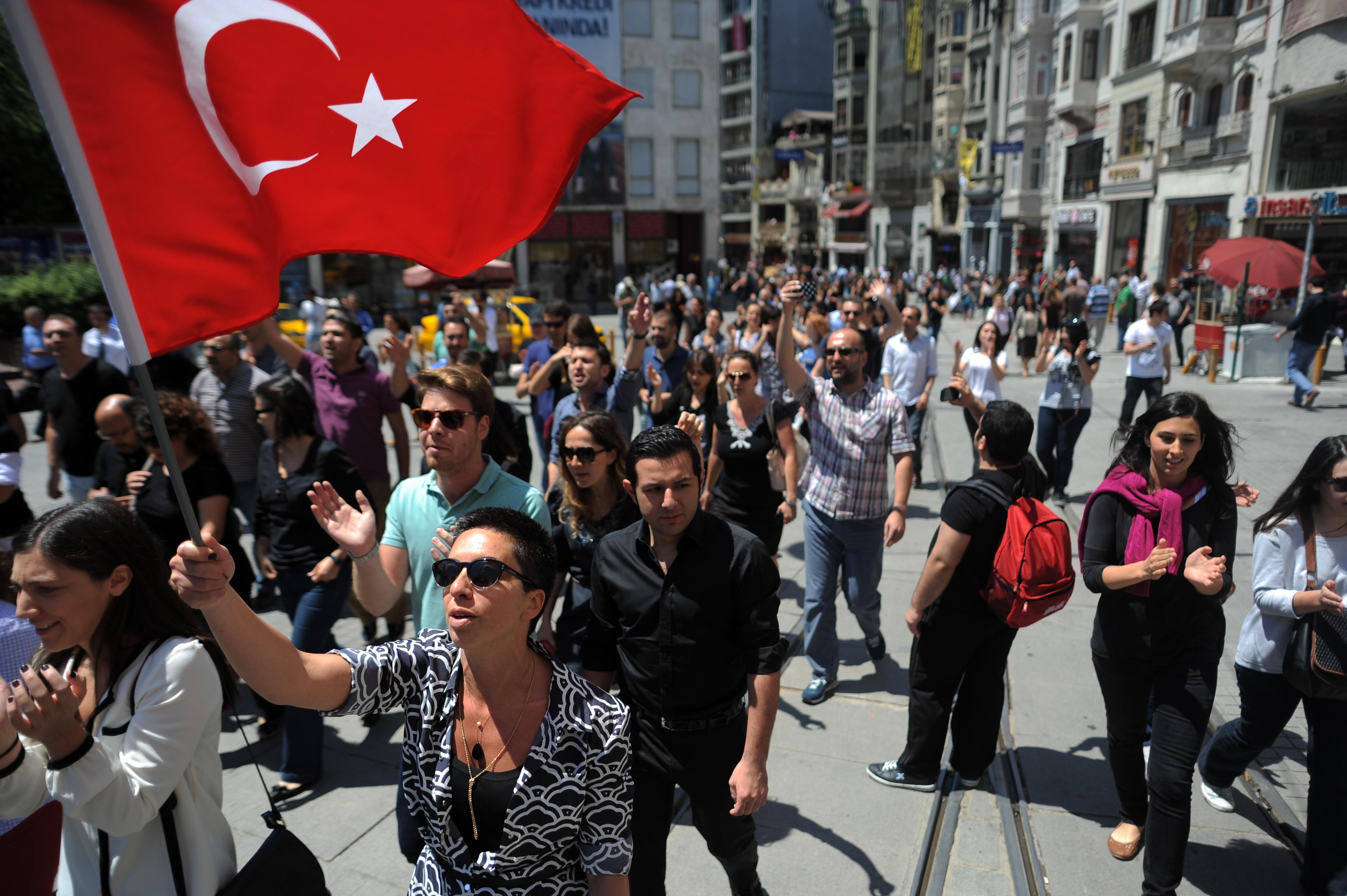 Картинки турецкий народ