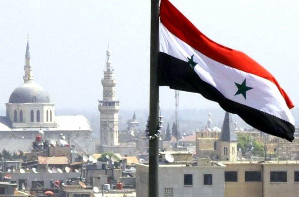 Не забывайте, что Сирия – это зона бедствия, а не полигон