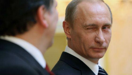 Президент РФ добился проведения в Питере Ассамблеи