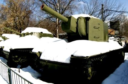 музей ВС России 032