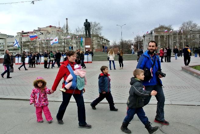 Площадь Ленина 8