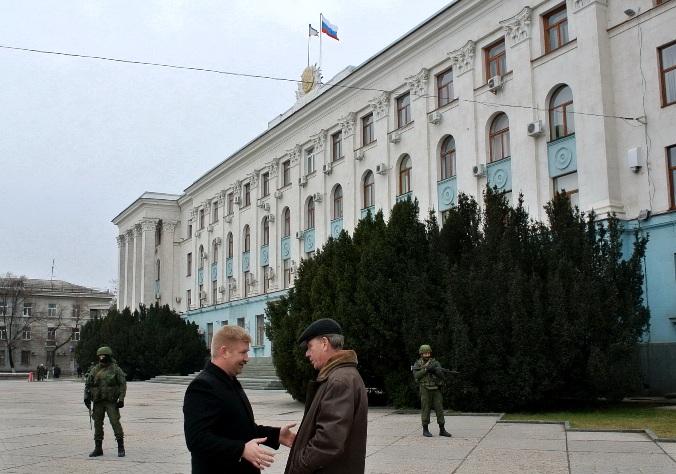 Площадь Ленина 2