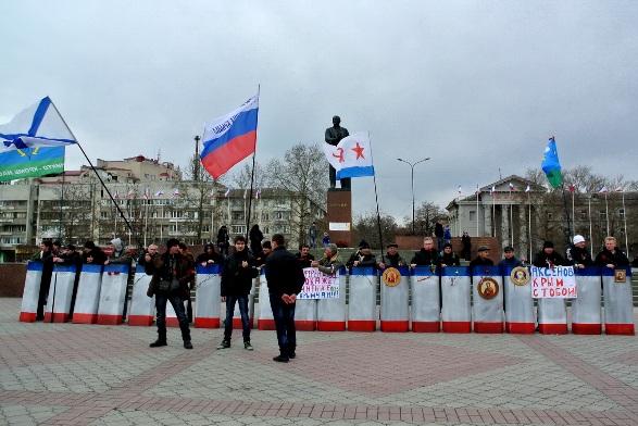 Площадь Ленина 4