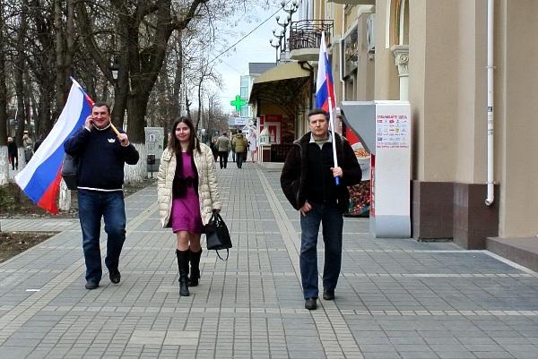 Улицы Симферополя 3