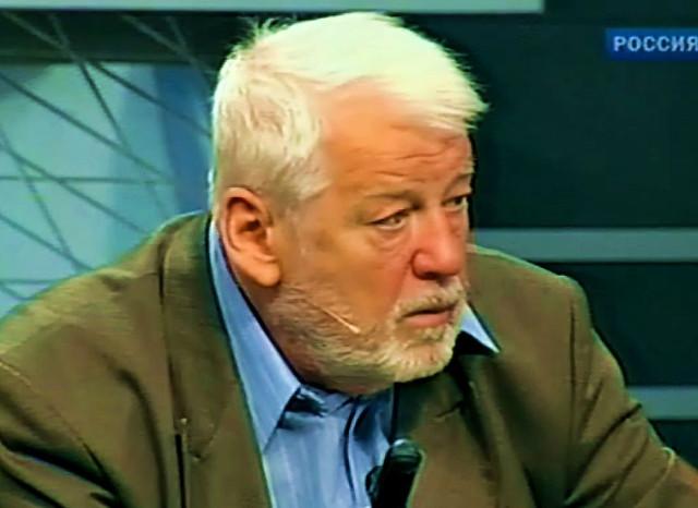 советский психатр Кондратьев