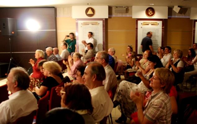 день друзей 30-07-2012 132 зрители