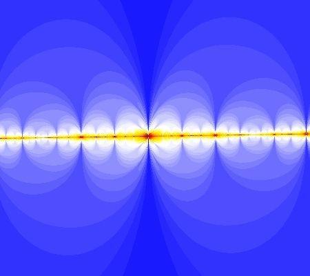 Резонанс атомов проводника