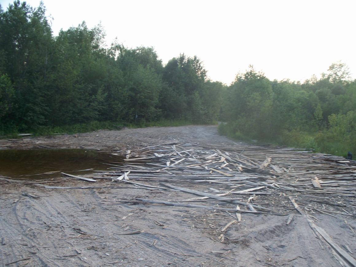 Лодейное поле - Каргополь - Няндома - Вельск | Дороги Вологодской области