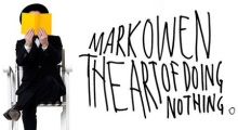 mark owen the art of doing nothing