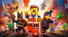 LEGO: The Movie 2014