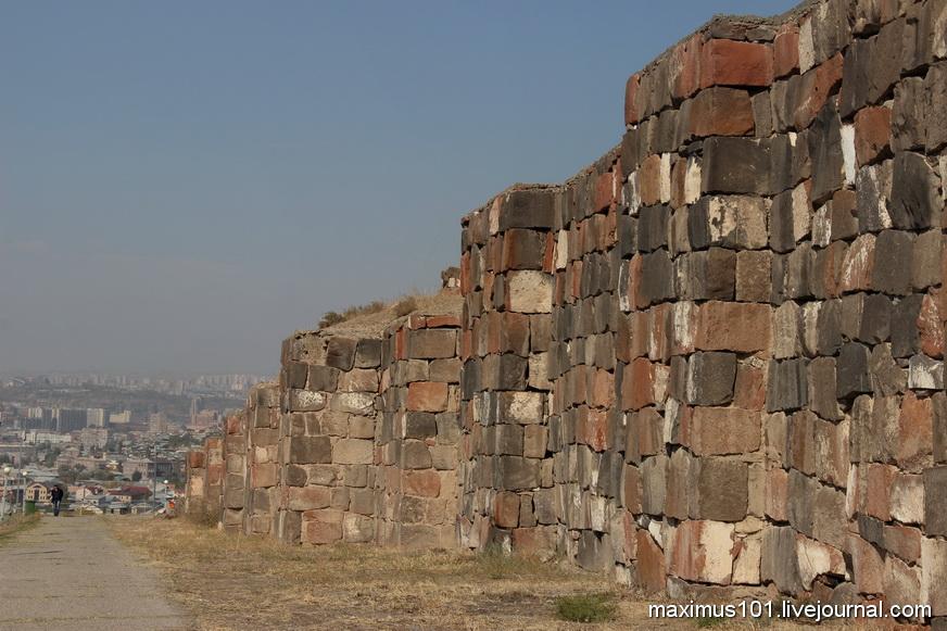 Эребуни армения