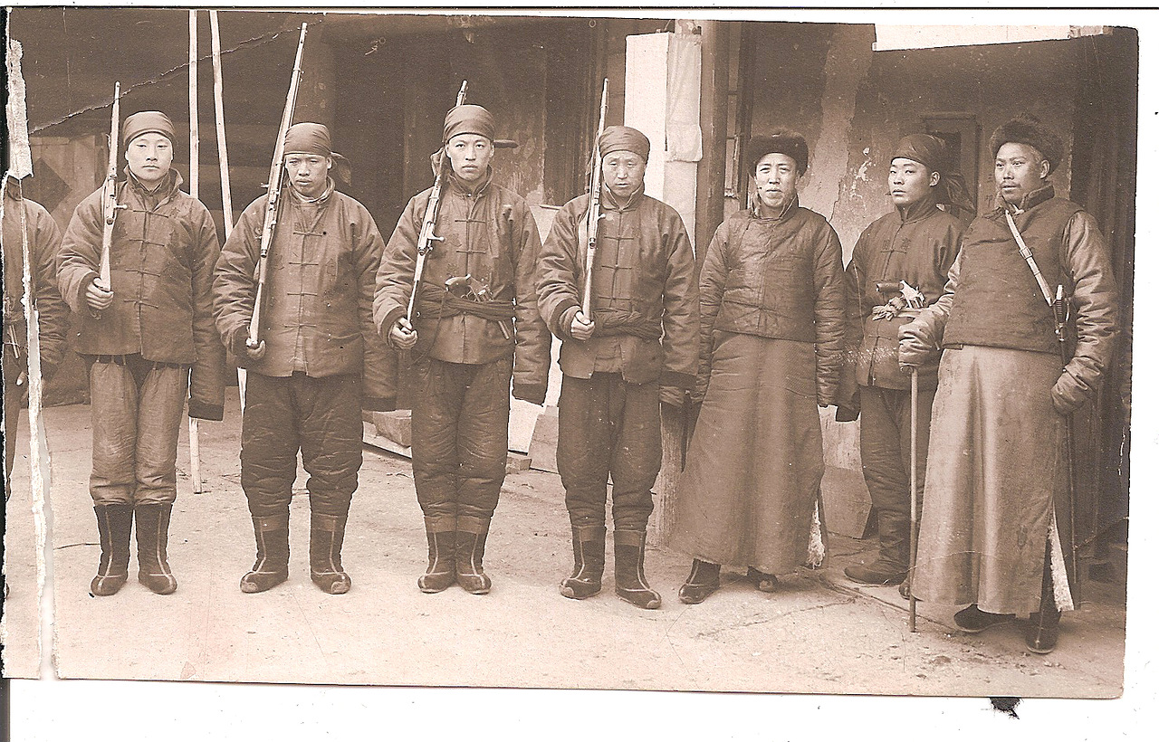 Dejta mongoliska