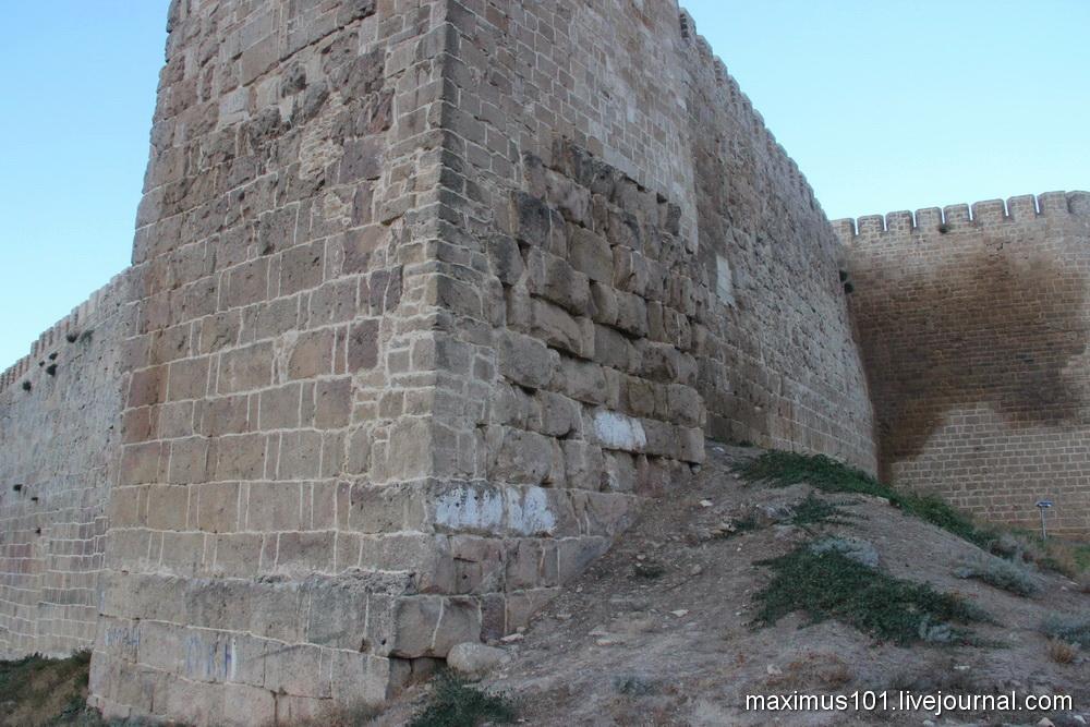 Асгард. Как строили стены Мидгарда