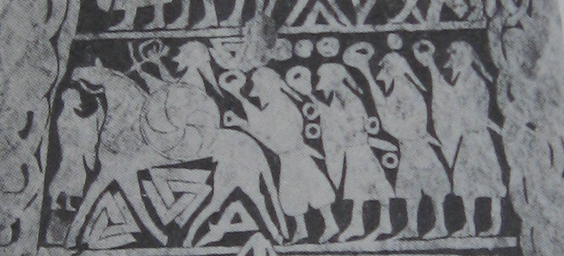 Асгард. Как тюрки стали богами скандинавов
