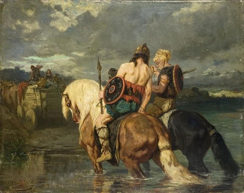 Асгард. Германия на Азовском море