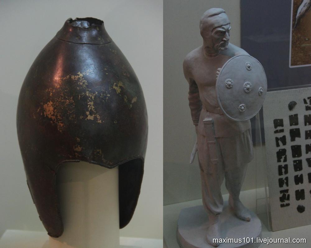 Национальный музей истории Азербайджана