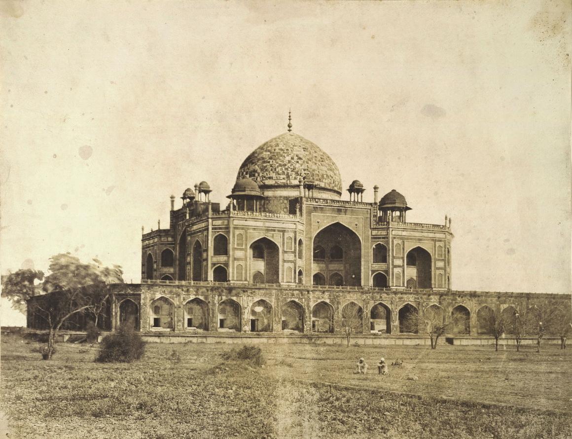Humayun's-Tomb---Delhi-1858.jpg