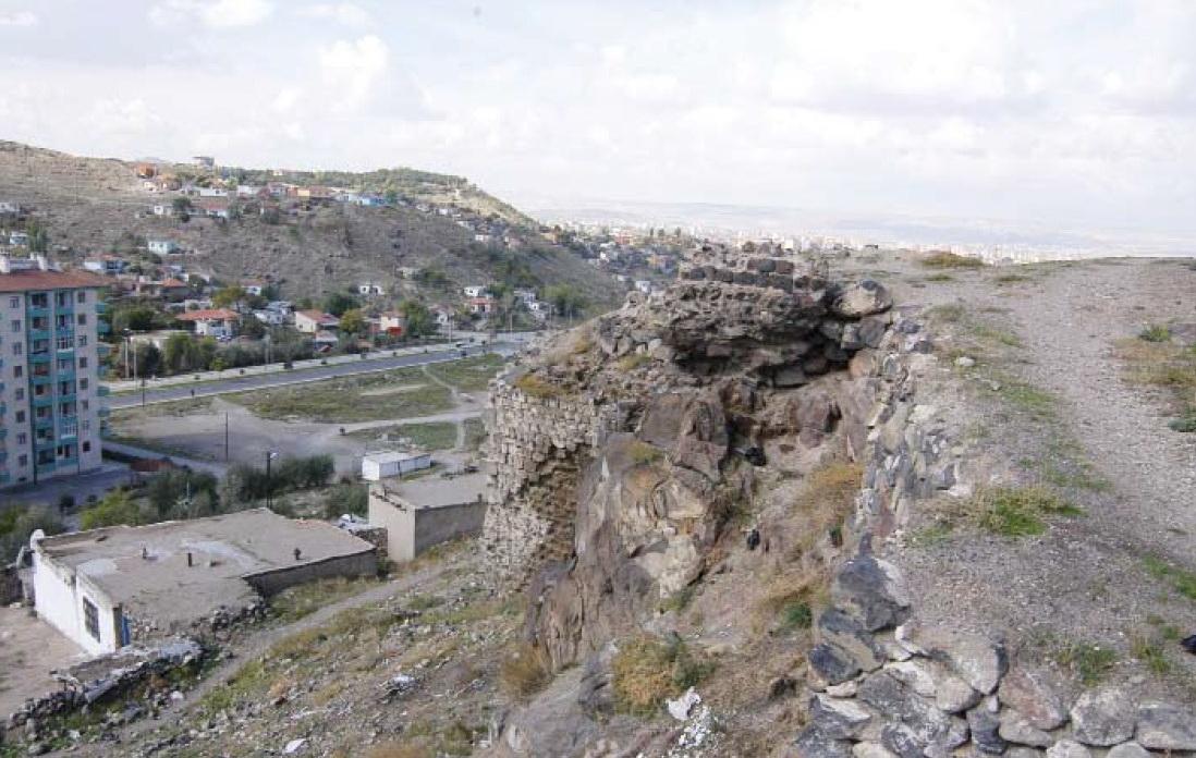 Кесария Каппадокийская. Тайны горы Эрджияс