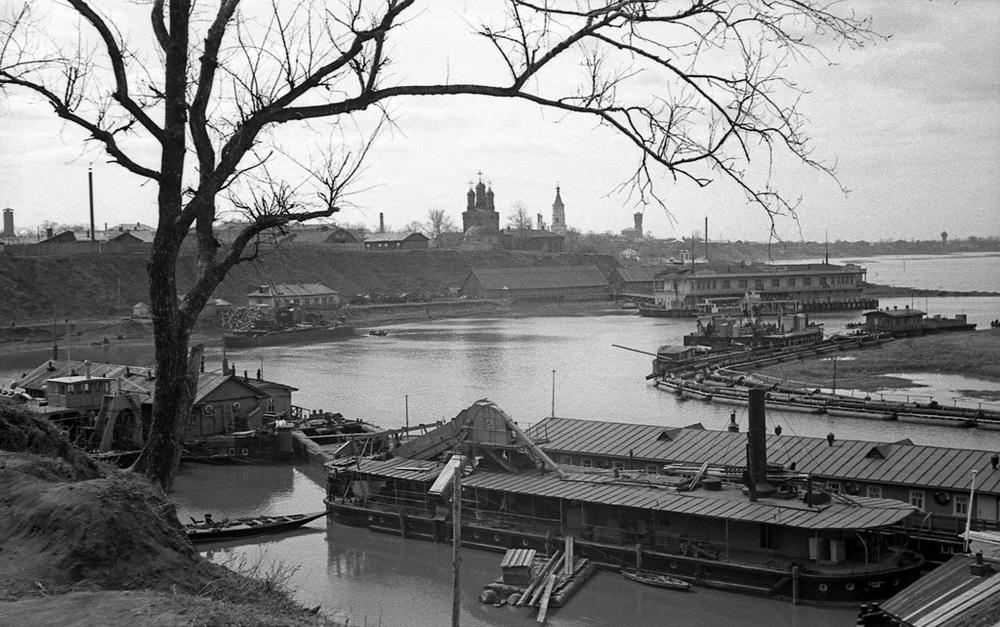 Разлив Трубежа, 1950 г..jpg