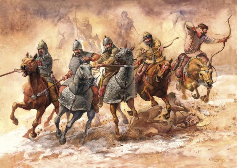 Сербы - древнейшие славяне. Откуда они пришли?