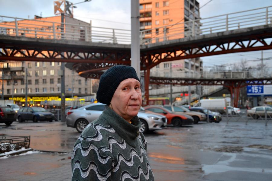 Страх и ненависть в Петербурге 09